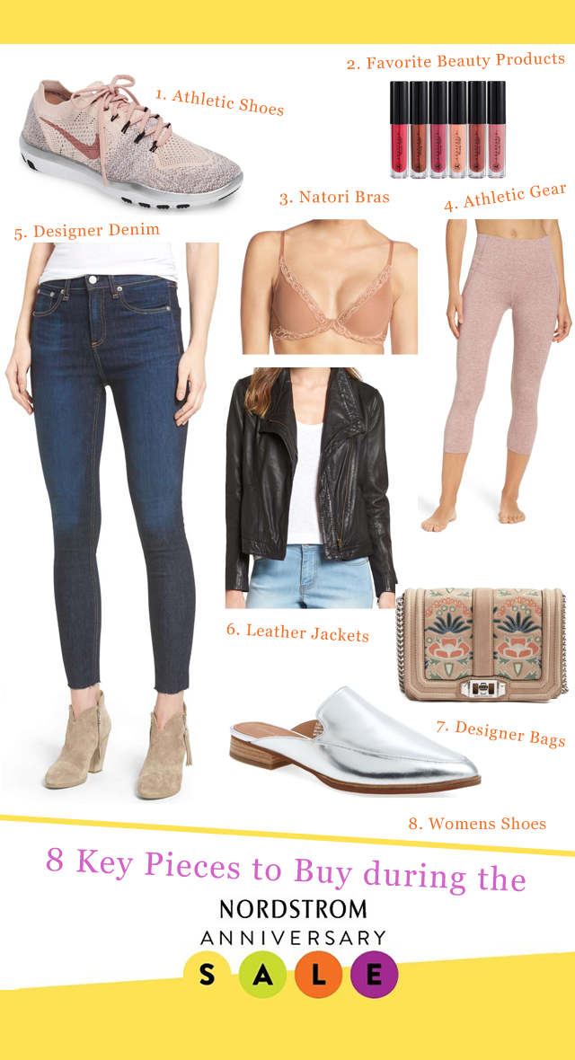 The Best Deals at the Nordstrom Anniversary Sale