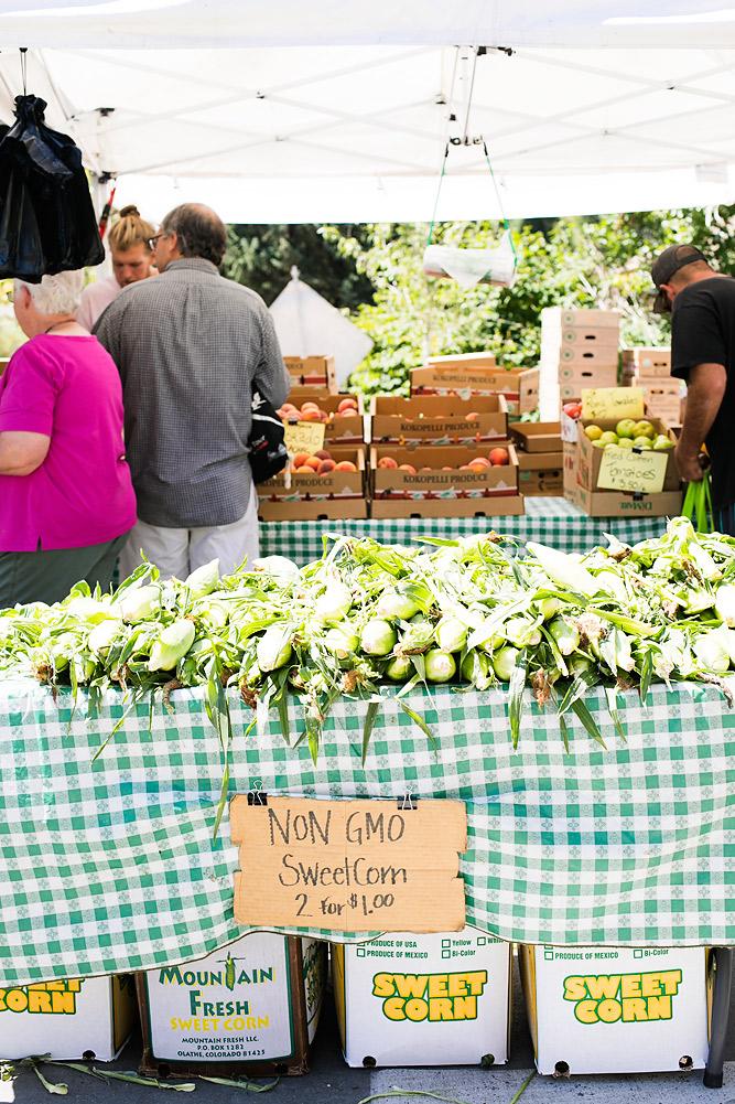 Steamboat Springs Farmers Market
