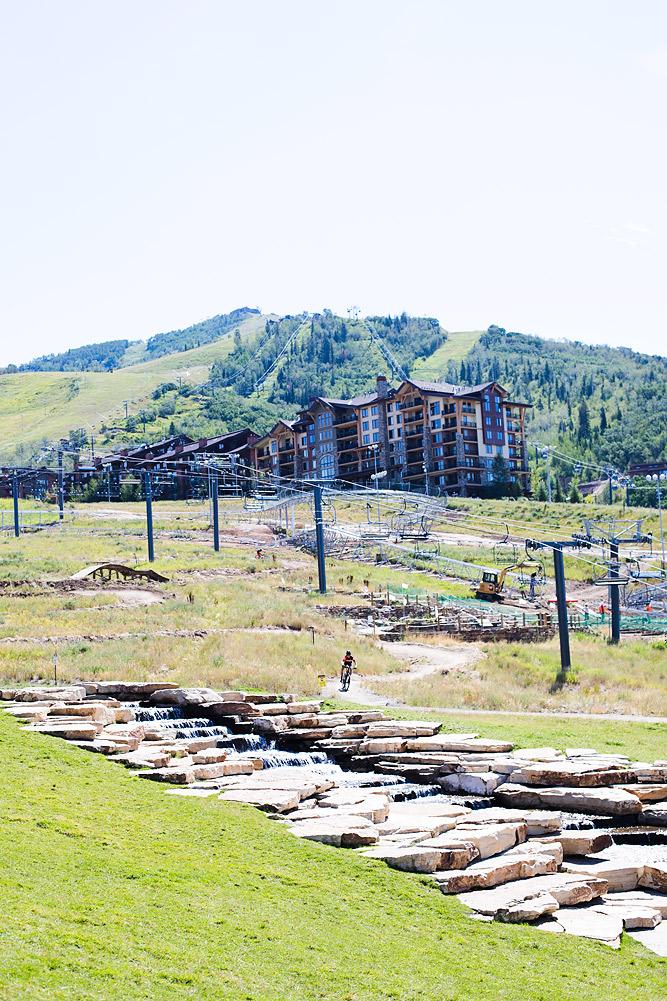 Steamboat Resort Mountain Biking
