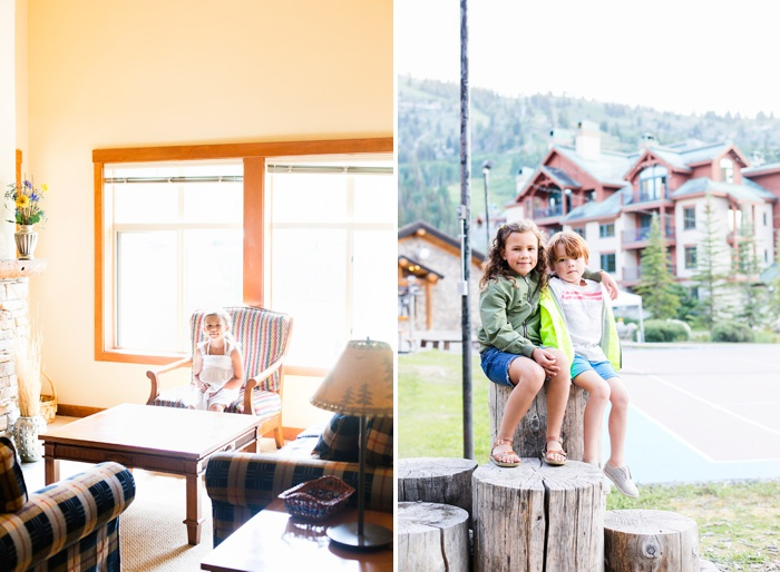 Solitude Mountain Resort Family Friendly Condos