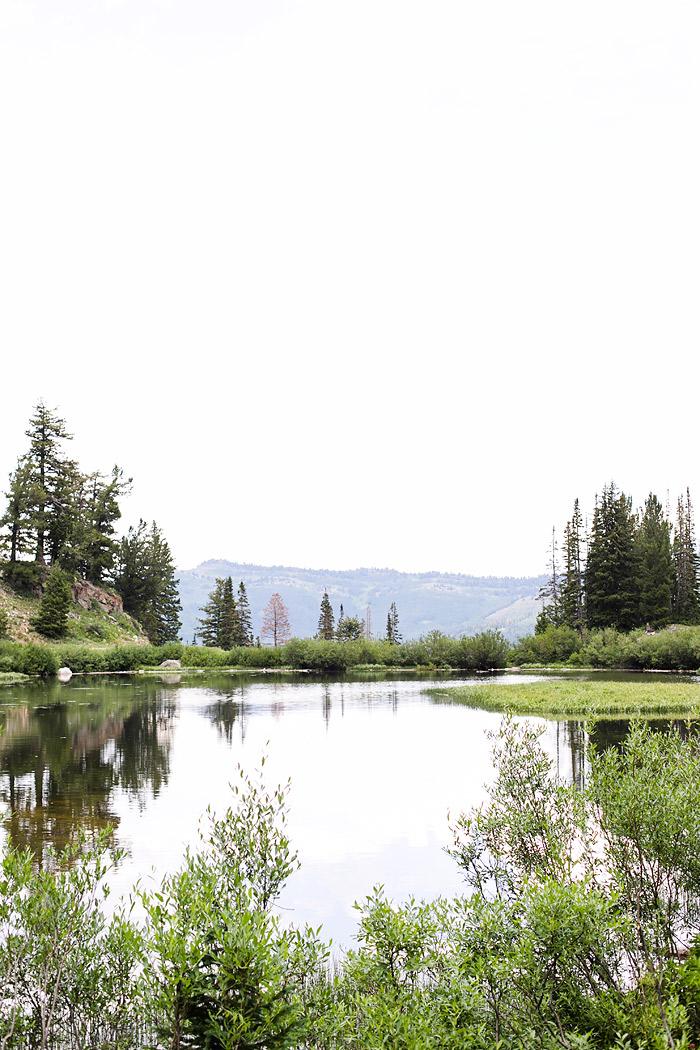 Family Friendly Hikes in Utah
