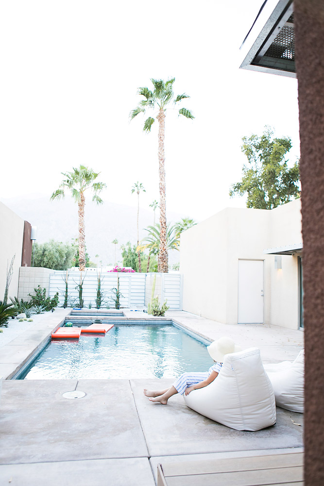 Visit Palm Springs Family Vacation Home Rentals