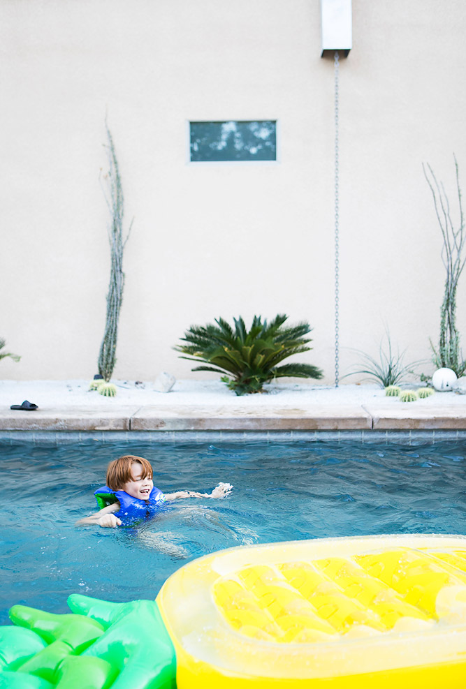 Visit Palm Springs Family Vacation Home Rentals with a Pool