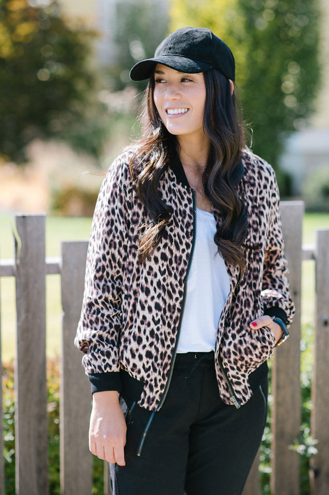 Leopard Fall Fashion Trends Evereve Contemporary Women's Clothing