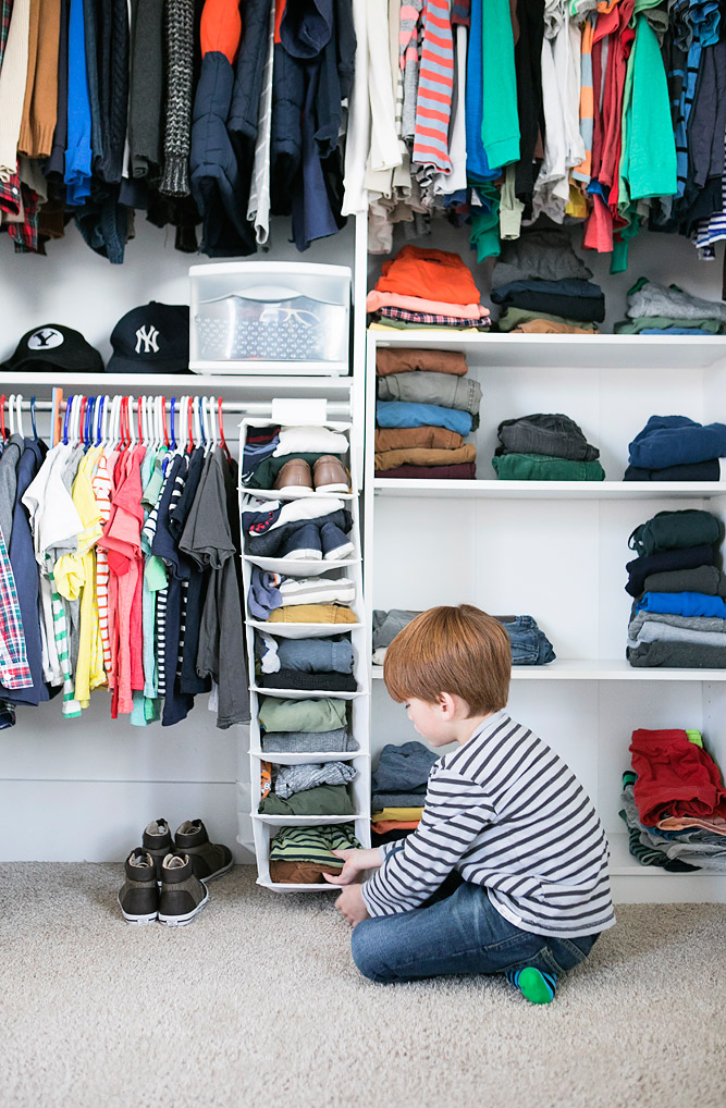 Kids Outfit Planning