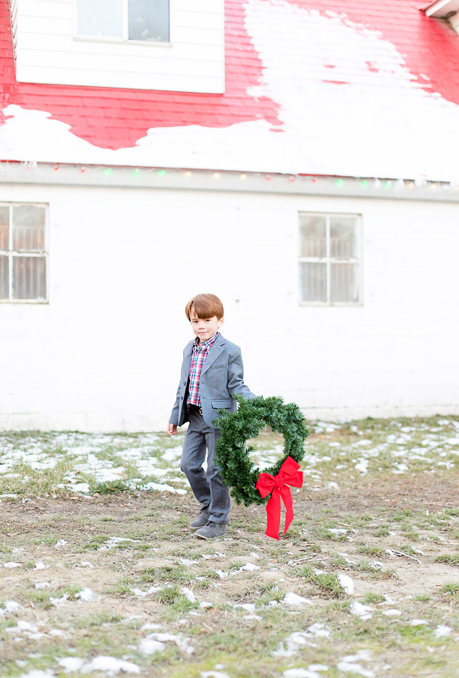Boys Holiday Outfits Janie and Jack