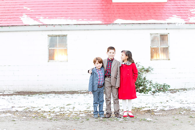 Holiday Outfits for Kids Janie and Jack