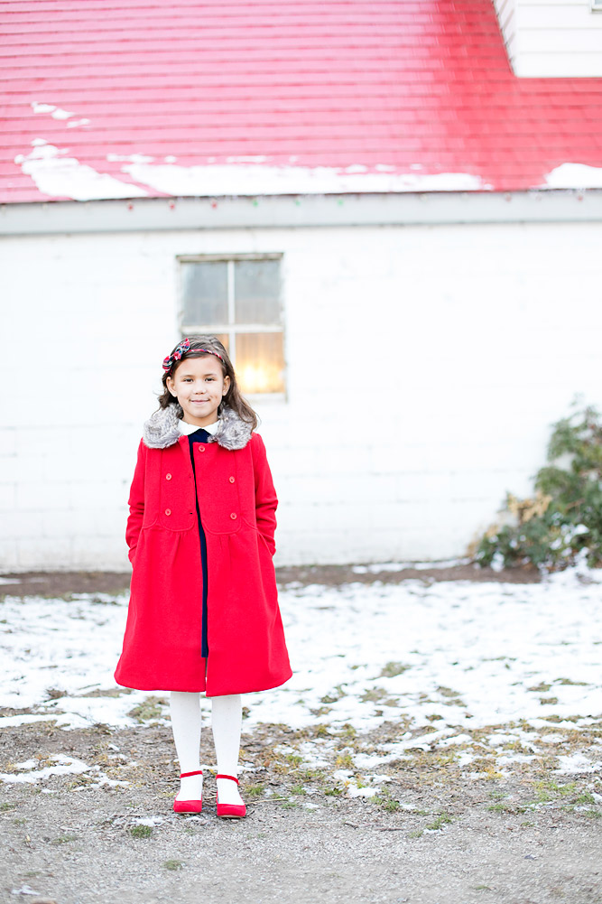 Holiday Outfits for Girls Janie and Jack