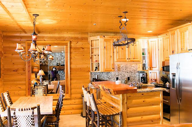 Comstock Lodge Deer Valley