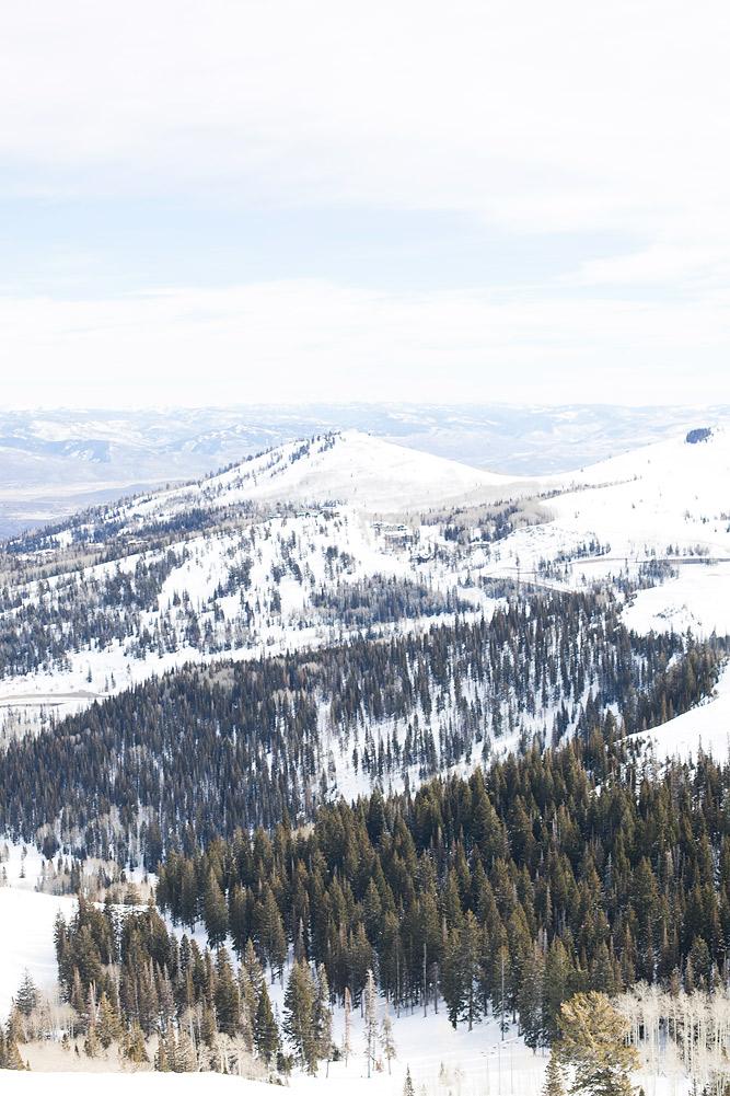 Utah Ski Vacation
