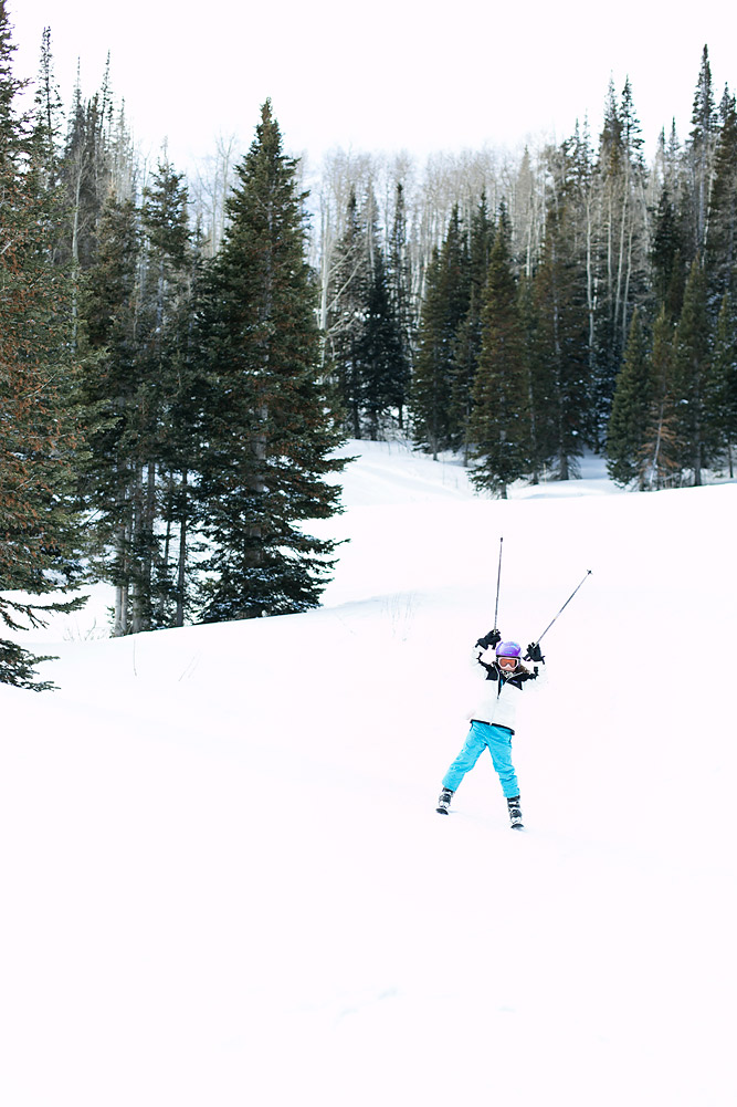 Family Friendly Ski Resorts in Utah