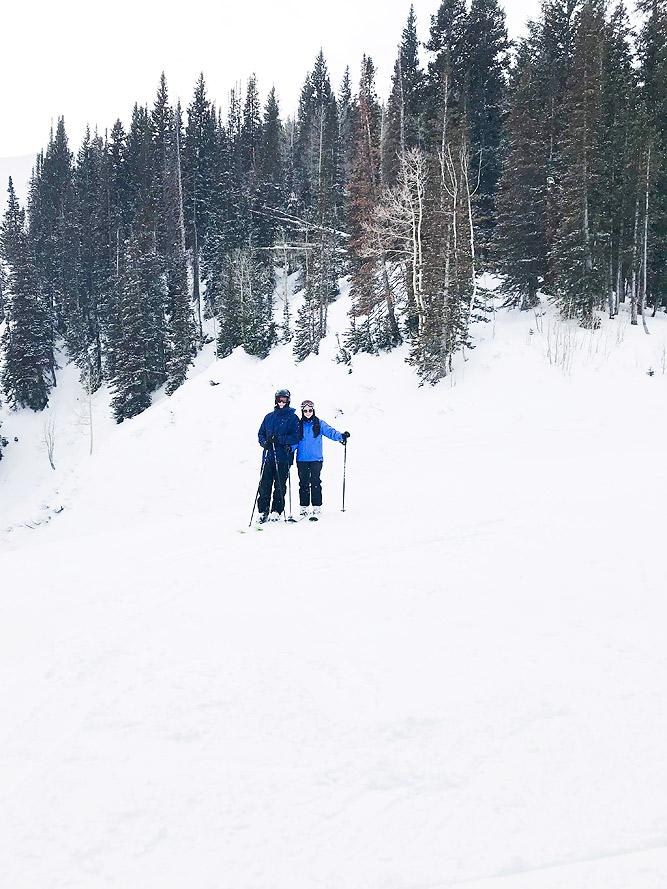 Family Friendly Ski Resorts