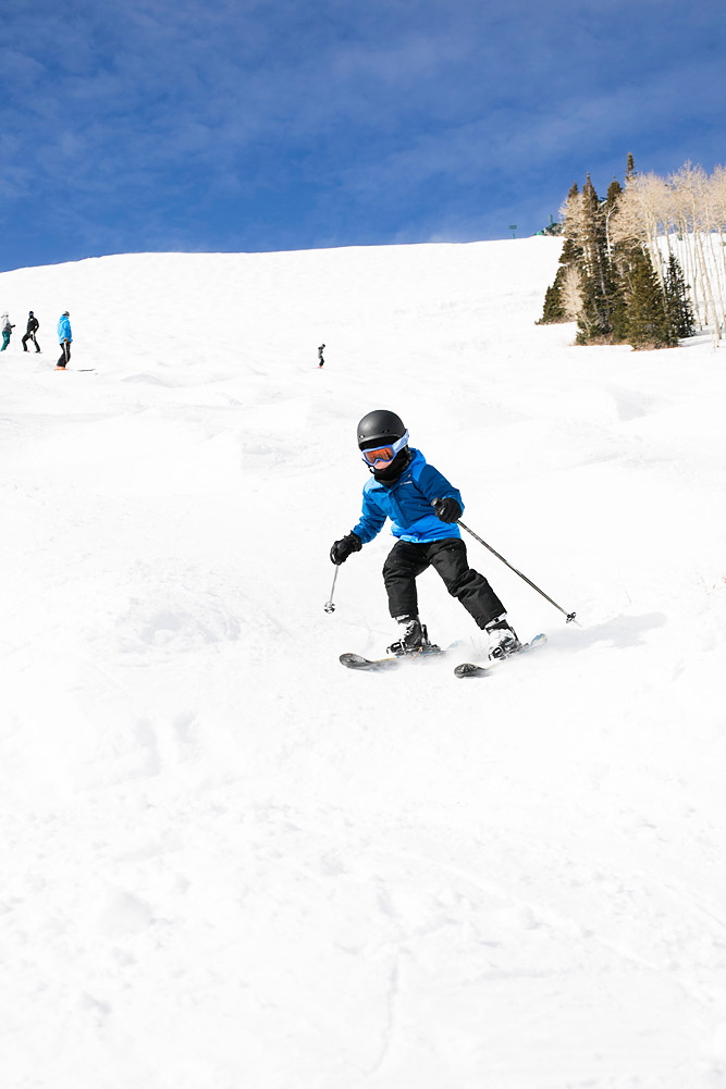 Kids Activities Deer Valley