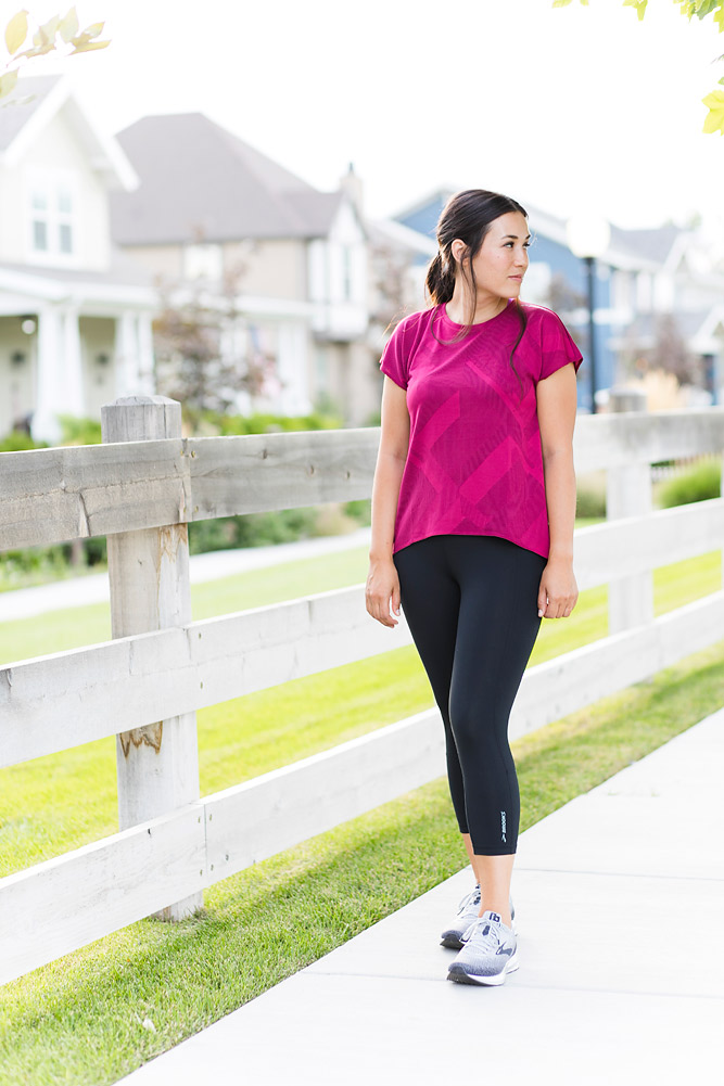 Best Running Gear For Women Armelle Blog