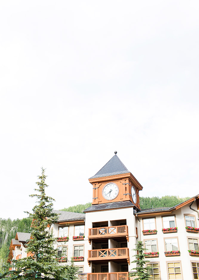 Solitude Mountain Lodge Utah