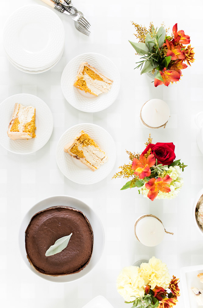 Easy Gourmet Holiday Dessert Delivery