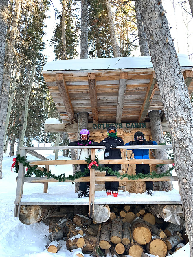 Deer Valley Kid Friendly Ski Resorts