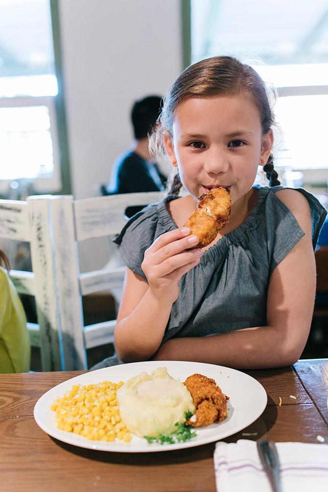 Mrs. Knotts Chicken Dinner Restaurant