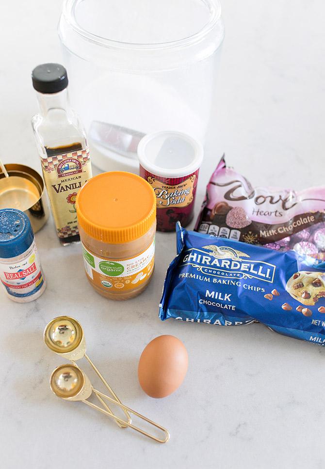 Flourless Gluten Free Chocolate Chip Cookie Recipe